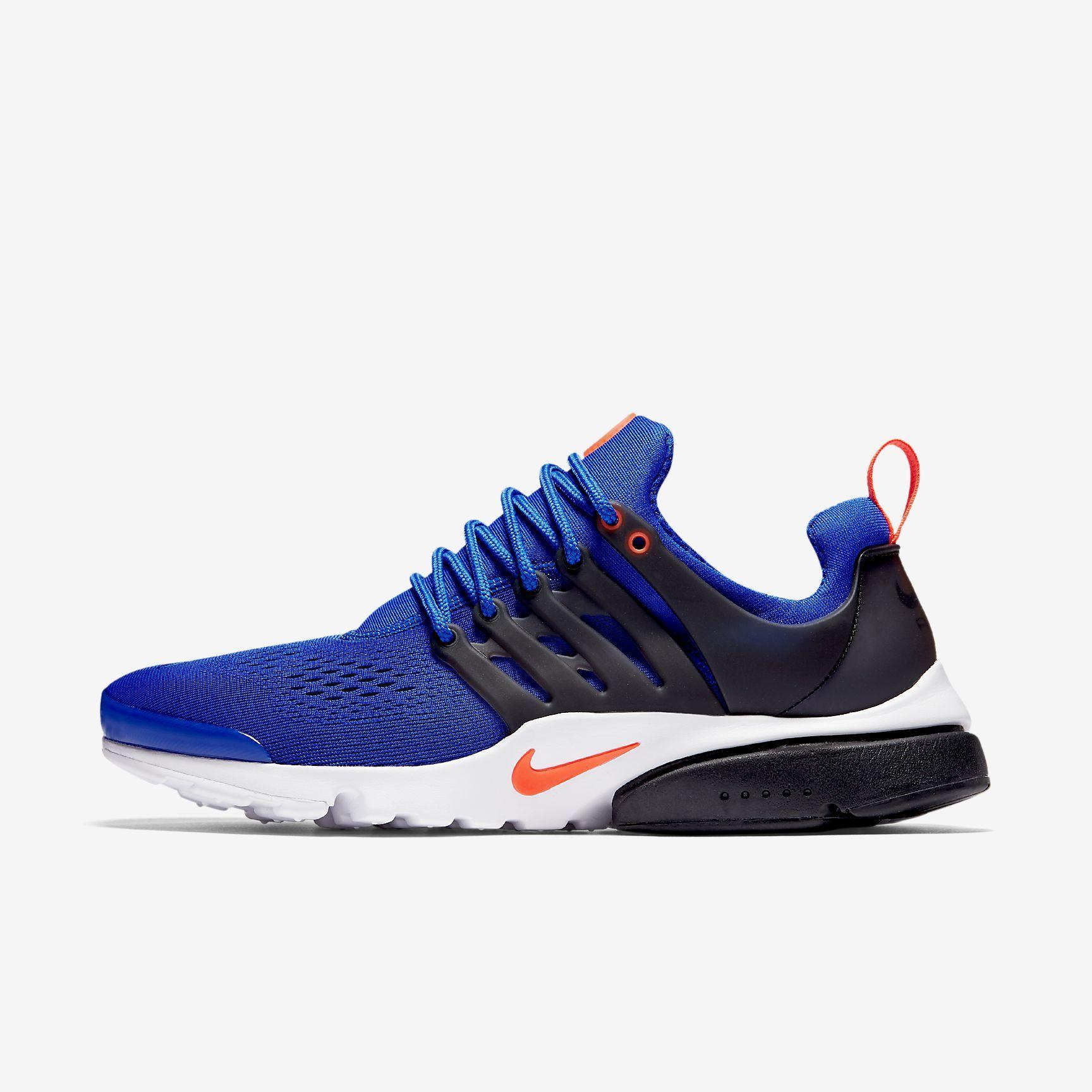 Nike Air Presto Ultra Breathe Men's Shoe Nike air presto