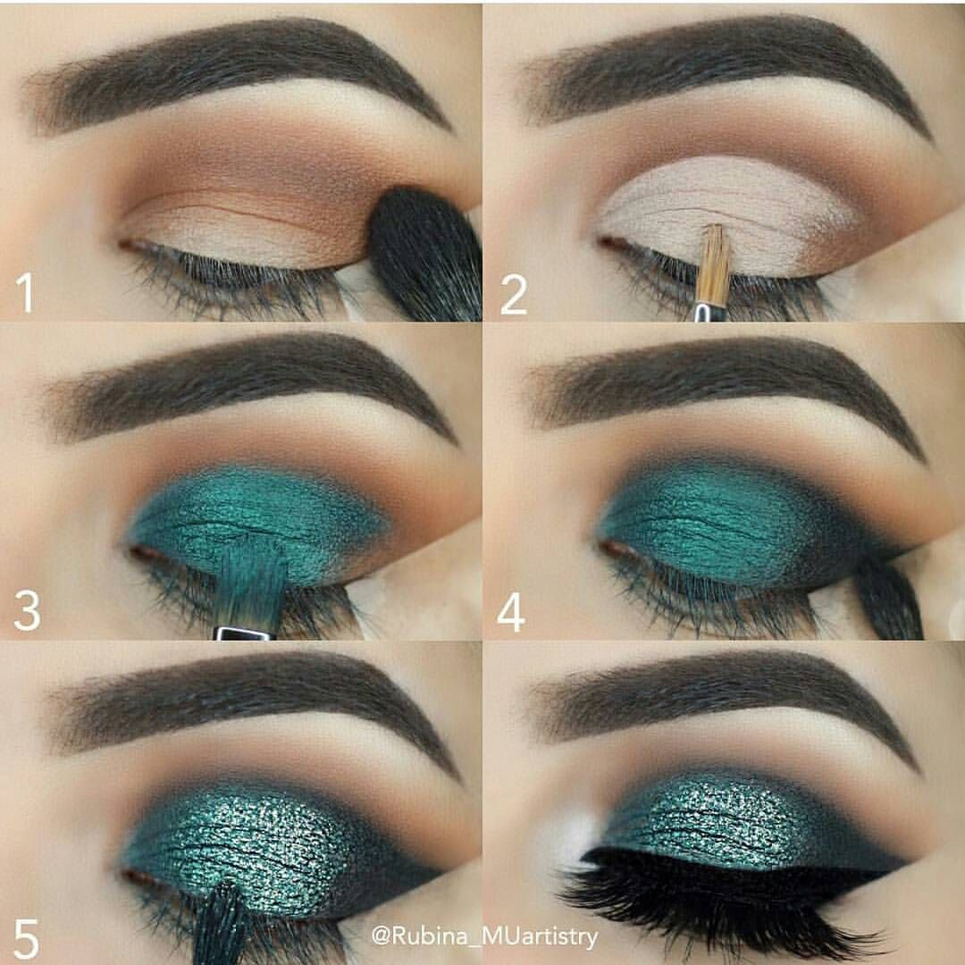 Pin by Jai_Highness_21 on Makeup4U in 2019 Eye makeup