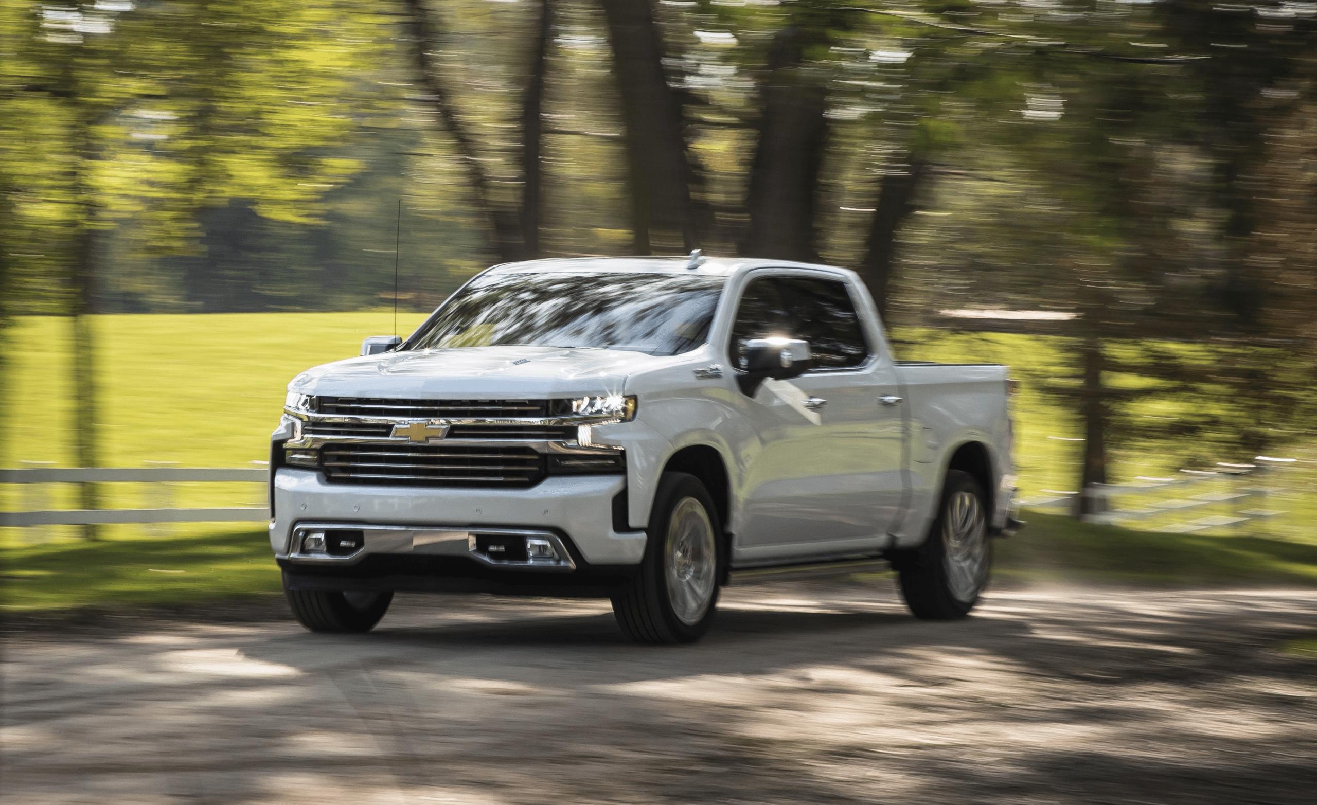 2021 Chevrolet Colorado Redesign In 2020 Chevrolet Silverado