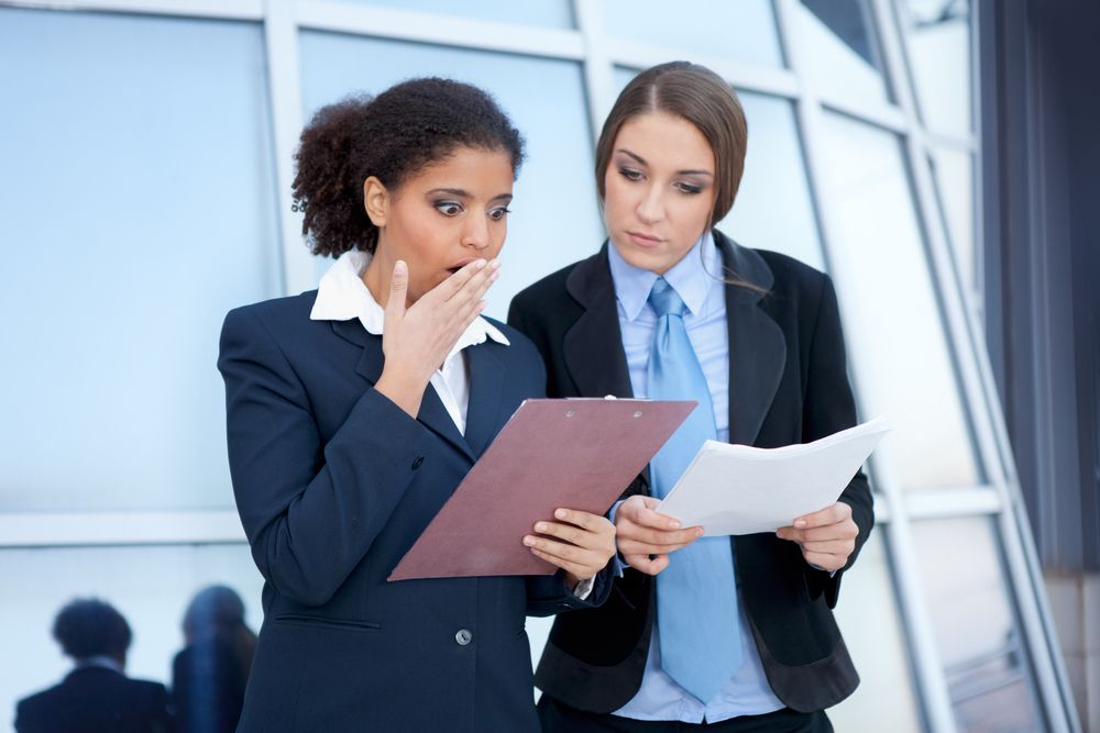Don\u0027t Get Caught With These Resume Mistakes\ - resume mistakes