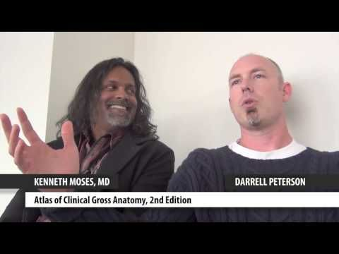Dr. Kenneth Moses and Darrell Petersen explain how they helped ...