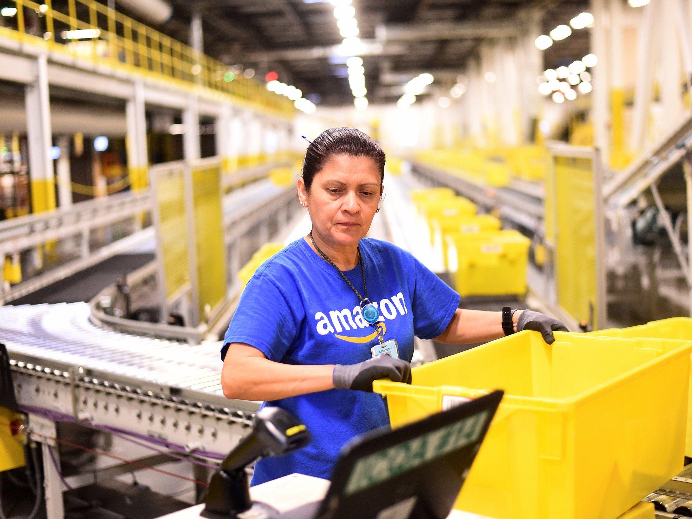 Amazon S New 5 Billion Headquarters Could Transform Its Host City Amazon Jobs Amazon Stock Amazon Stock Price