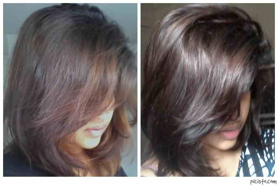 Clairol Nice N Easy 6a Natural Light Ash Brown Hair Color Review