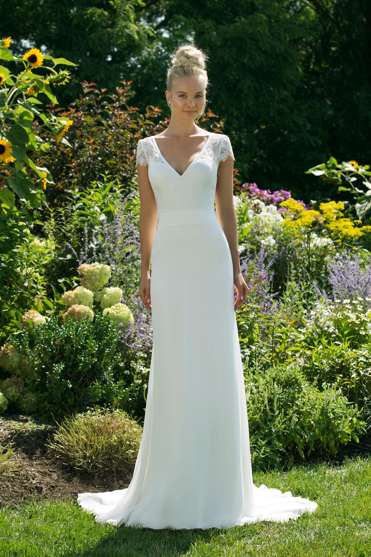 Sweetheart Gowns Kollektion 20 #brautkleiderspitze #brautkleider
