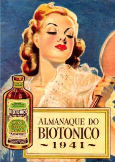 Comercial Biotonico