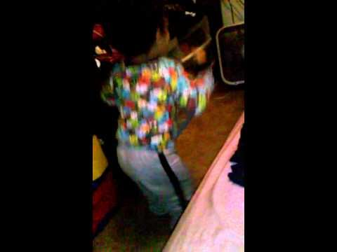 2 year old dancing,get off my cloud,hillarious! - http://www.gigglefinger.com/2-year-old-dancingget-off-my-cloudhillarious/