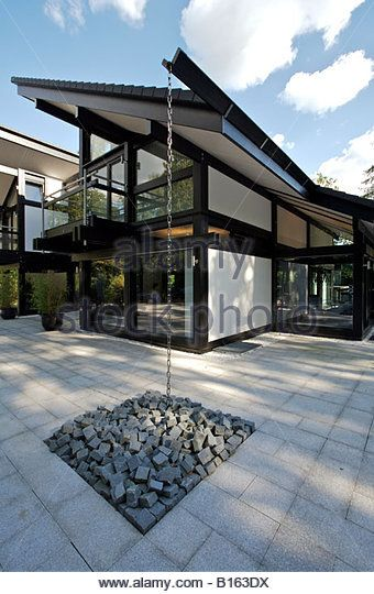 A Huf House (german: Huf Haus) Show House, At Cobham, Surrey. Grand DesignsSurreyPeter  ...