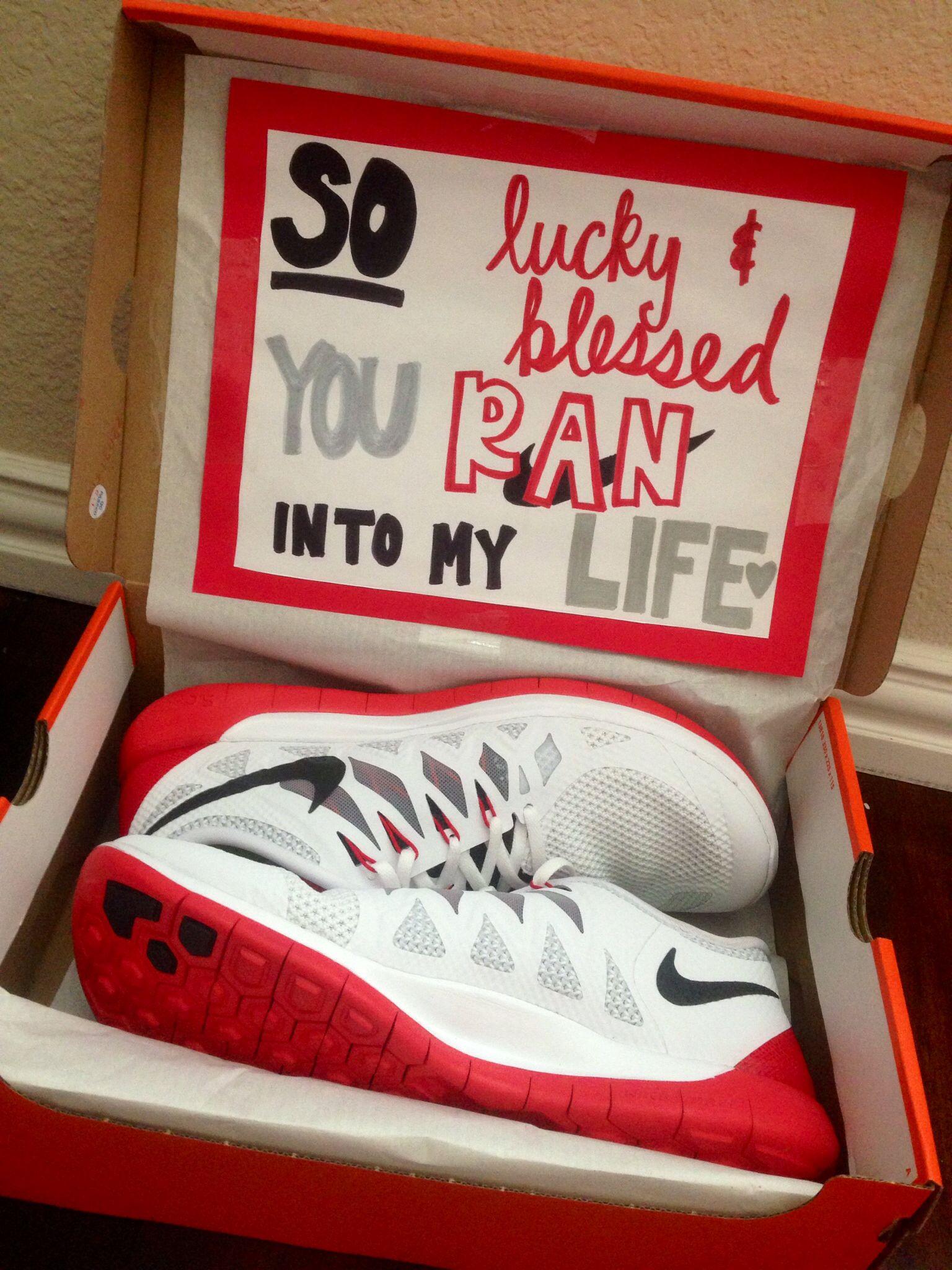 Anniversary Ideas 1 Year Gift For Boyfriend Birthday Present