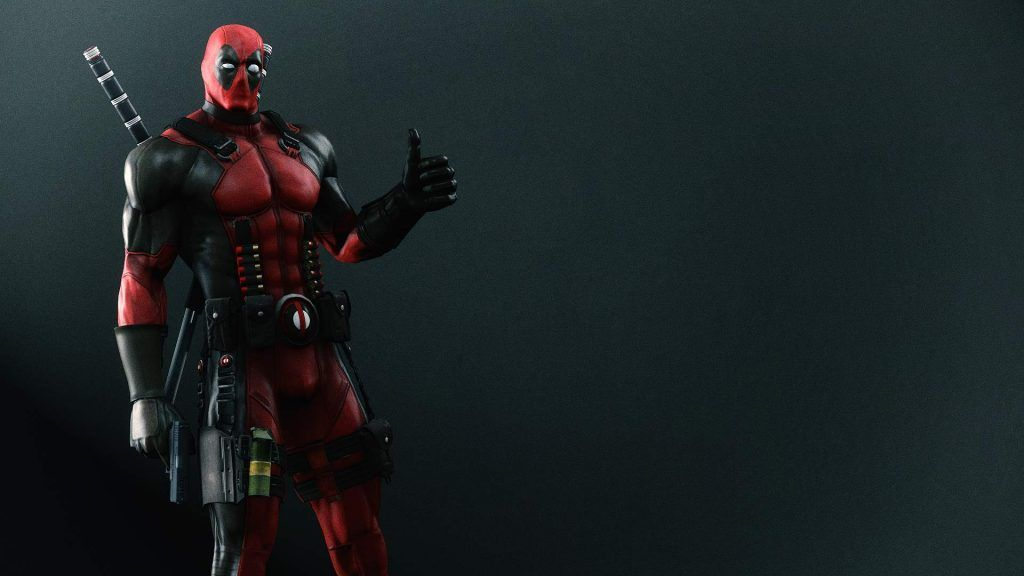 45 Hd Deadpool Wallpapers And Backgrounds For Pc And Mobile