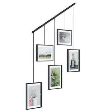 Exhibit Wall Picture Frames Set of 5