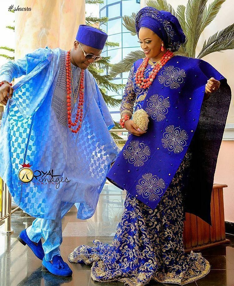 Wedding In Nigeria Traditional Dresses: NATIVE WEARS FOR TRADITIONAL MARRIAGE In 2019