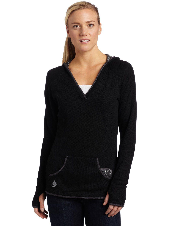 Hot Chillys Womens Pueblo Full Zip Jacket