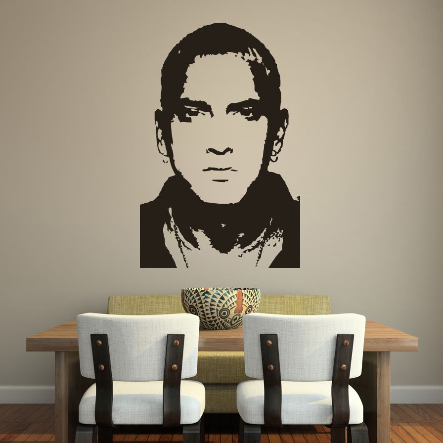 Eminem wall sticker celebrity decal eminem pinterest eminem eminem wall sticker celebrity decal amipublicfo Image collections