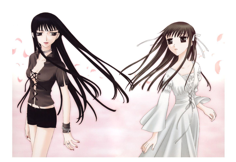Rin & Tohru