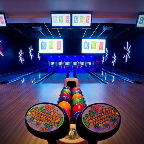 Bowling East Providence