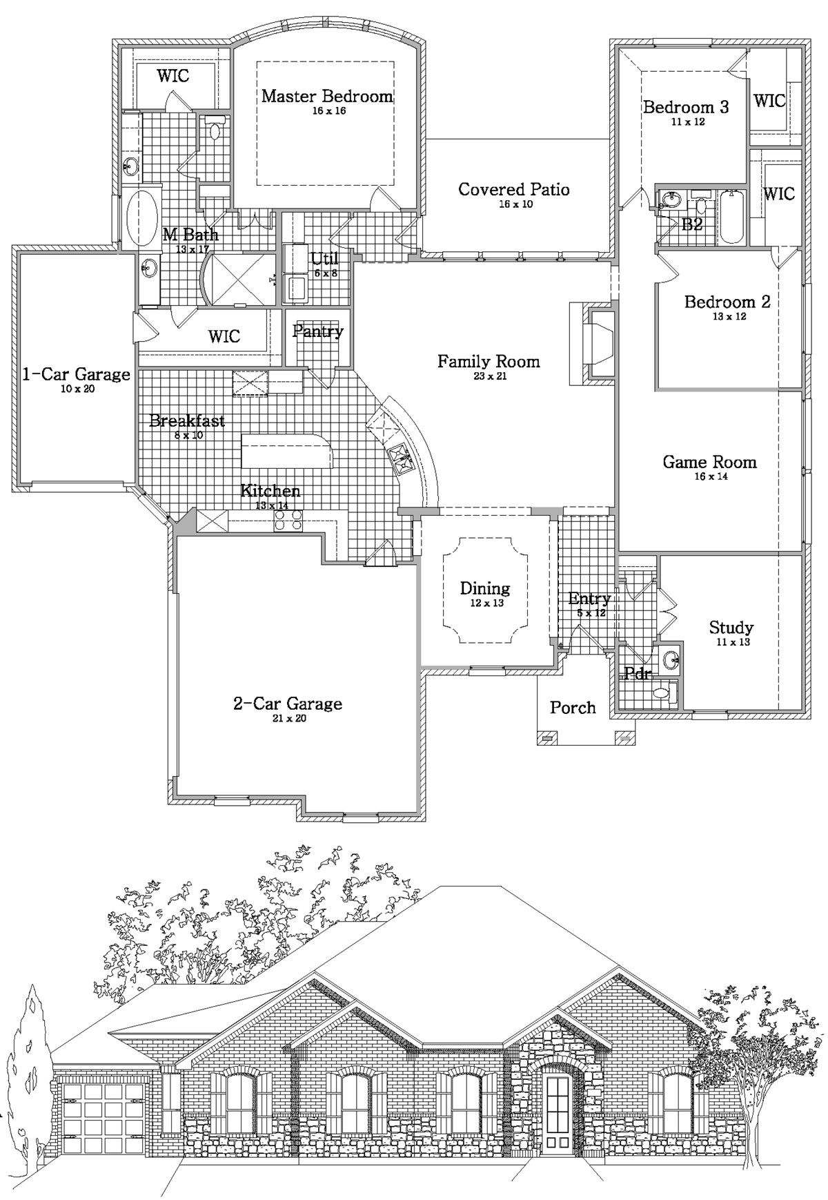 Palermo Discover Energy Efficient Floor Plans For New Homes In San Antonio Texas Imagine Homes Floor Plans New Homes House Design