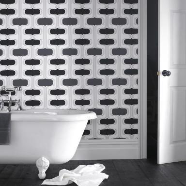 Tapeten Trends   Moderne Muster Für Die Wand