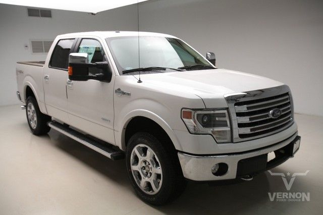 2013 Ford F 150 King Ranch Crew Cab 4x4 In Vernon Texas Ford F150 Ford King Ranch Ford
