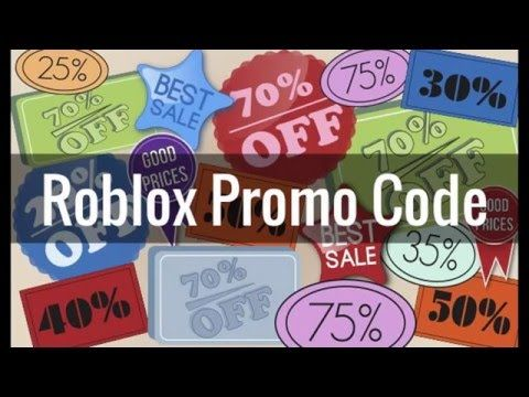 Roblox Promo Code: Free Roblox Unlimited Gift Card Code   Promo ...