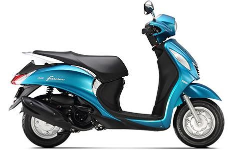 Top 5 Best Scooty In India Under 50000 To 60000 Scooter Price