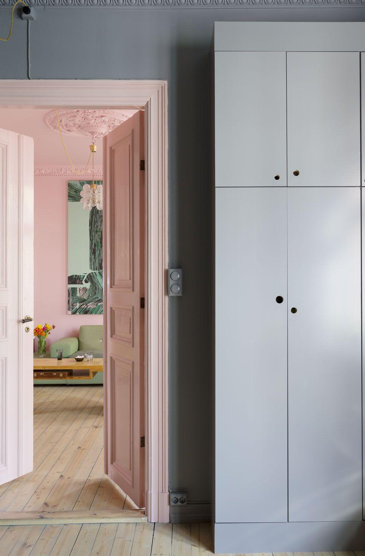 Elisabeth atinspirational spaces