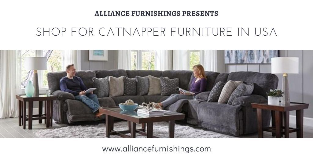 Shop for Catnapper Furniture in USA Shop for premium quality furniture from Catnapper Furniture in USA at discounted prices Get the most comfortable sofas sectionals slee...