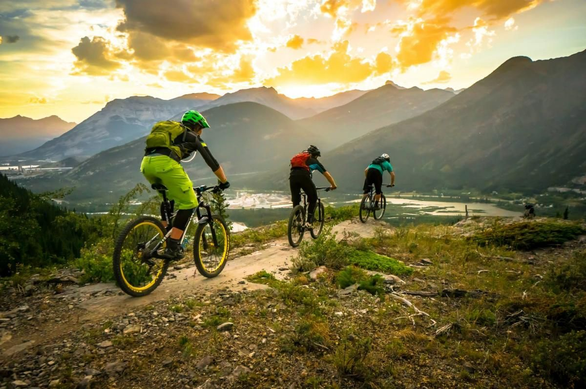 Best Places To Mountain Bike