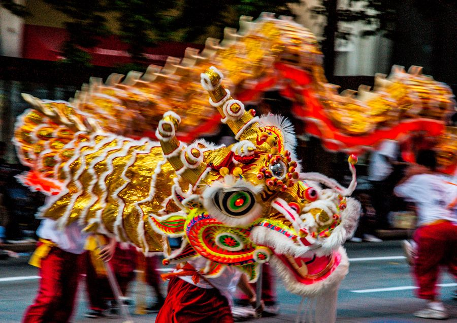 dragon parade Google Search (With images) Chinese