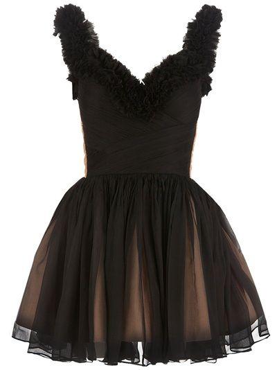 Maria Lucia Hohan  Holly Dress