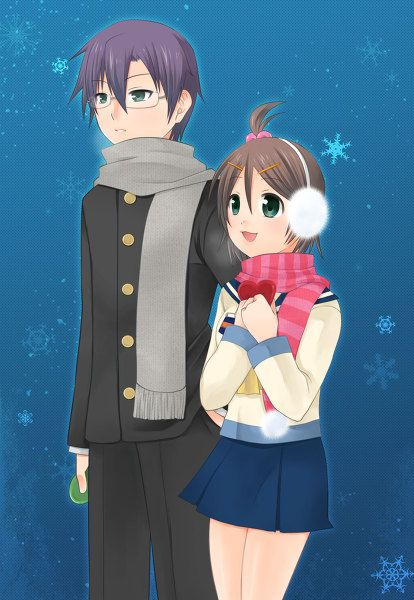 mayu corpse party characters