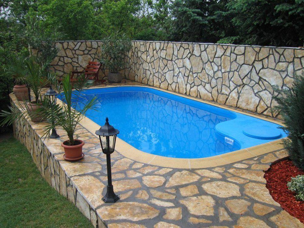Small Backyard Pools 2017 Backyard Pool Small Backyard Pools Backyard Pool Designs