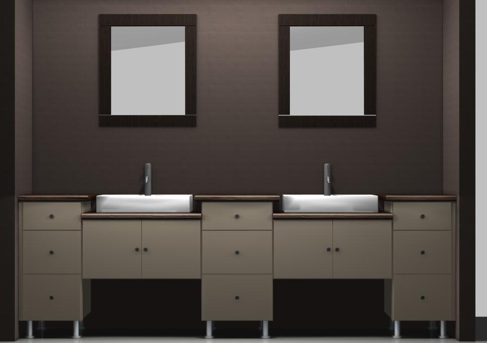 Ikea Kitchen Cabinets For Bathroom Decor Ideas Kitchen Cabinets In Bathroom Ikea Bathroom Vanity Ikea Kitchen Ikea kitchen cabinets for bathroom
