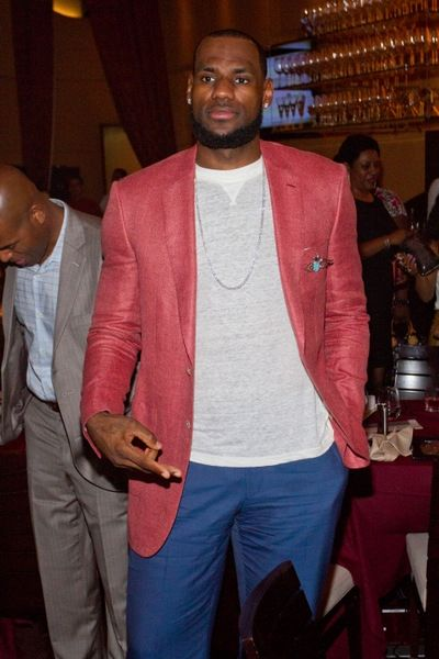 The Best-Dressed NBA Players Nba players, LeBron James and NBA - fresh nba coloring pages of lebron james