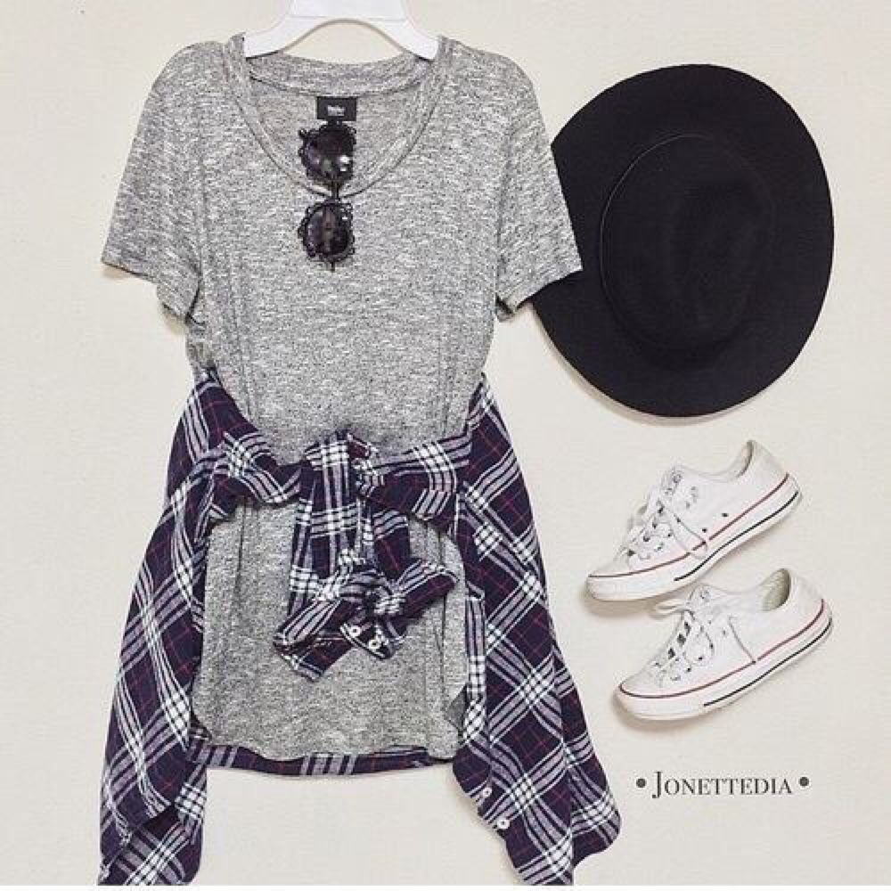 Tumblr Nza8bfewjt1ufjo51o1 1280 Jpg 1 000 1 000 Pixels Clothes Fashion Teenage Outfits For Teens