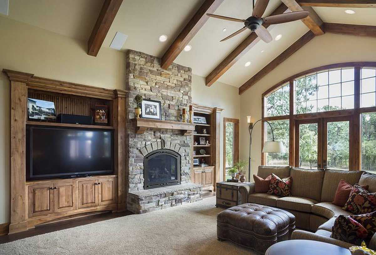 Beautiful Northwest Ranch Home Plan   69582AM   Craftsman  Mountain   Northwest  Ranch. Plan 69582AM  Beautiful Northwest Ranch Home Plan   Beautiful