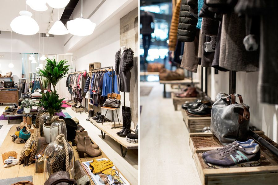 5338c9e082 Nueva tienda de Eduardo Rivera en Zielo Shopping de Pozuelo