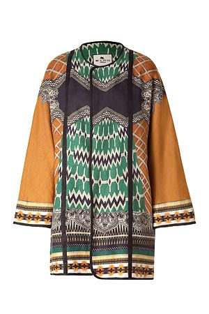 Etro Sweater...obsessed!
