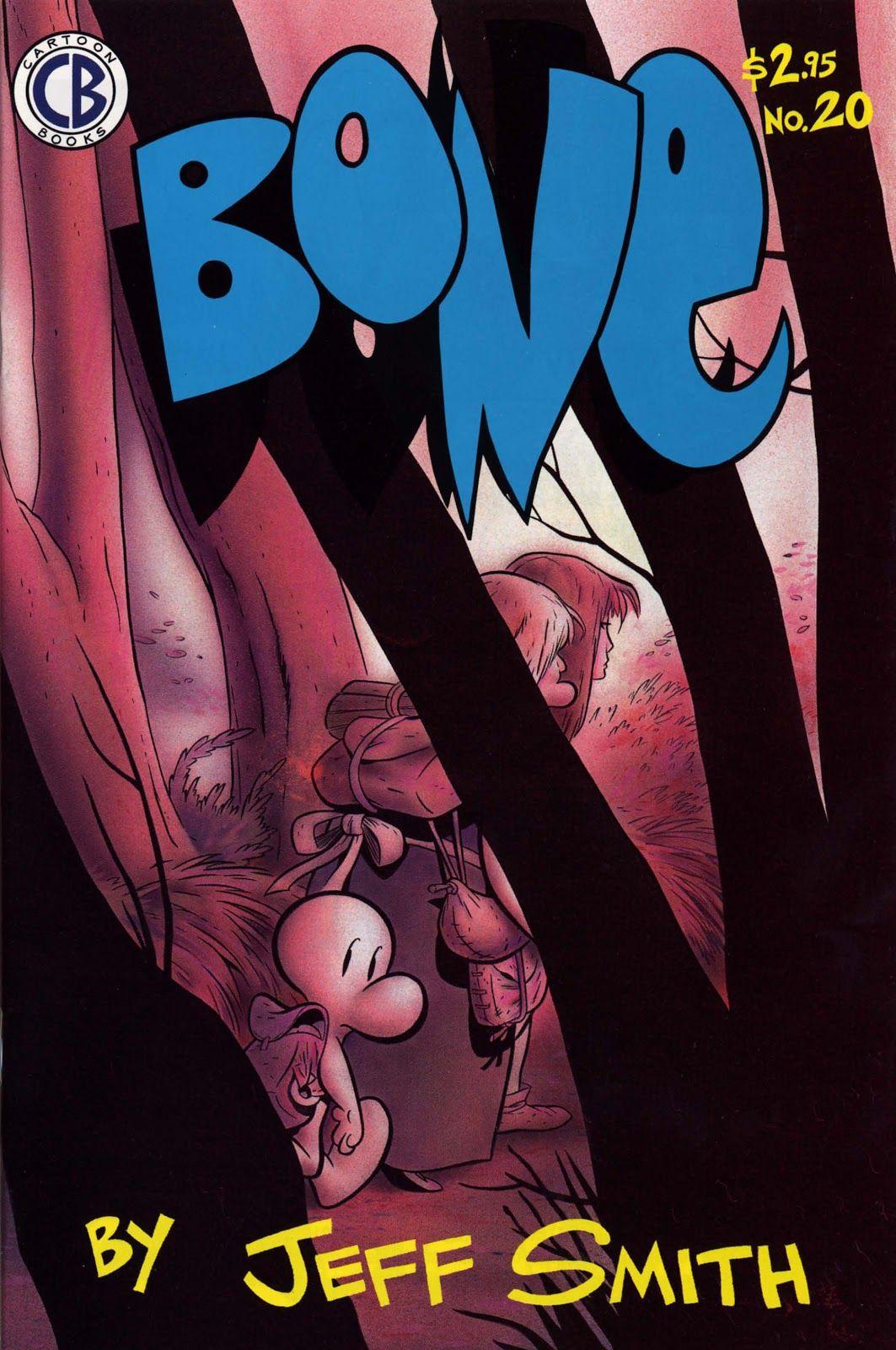 Bone 1991 Issue 20 Read Bone 1991 Issue 20 Comic Online In High Quality Cartoon Books Bone Comic Indie Comic
