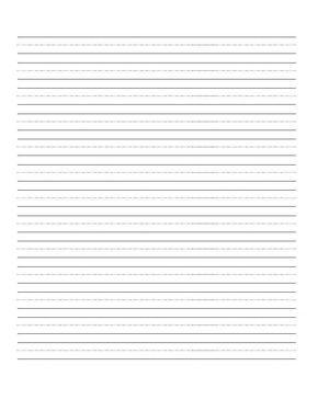 34++ Blank handwriting worksheets for 5th graders Popular