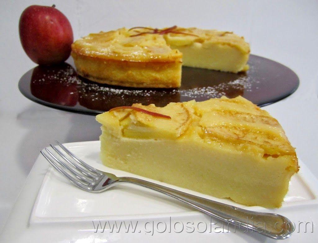 Tarta de manzana al horno, como hacer en casa la receta casera paso a paso, aprende a preparar este dulce de horno tan delicioso y rápido.
