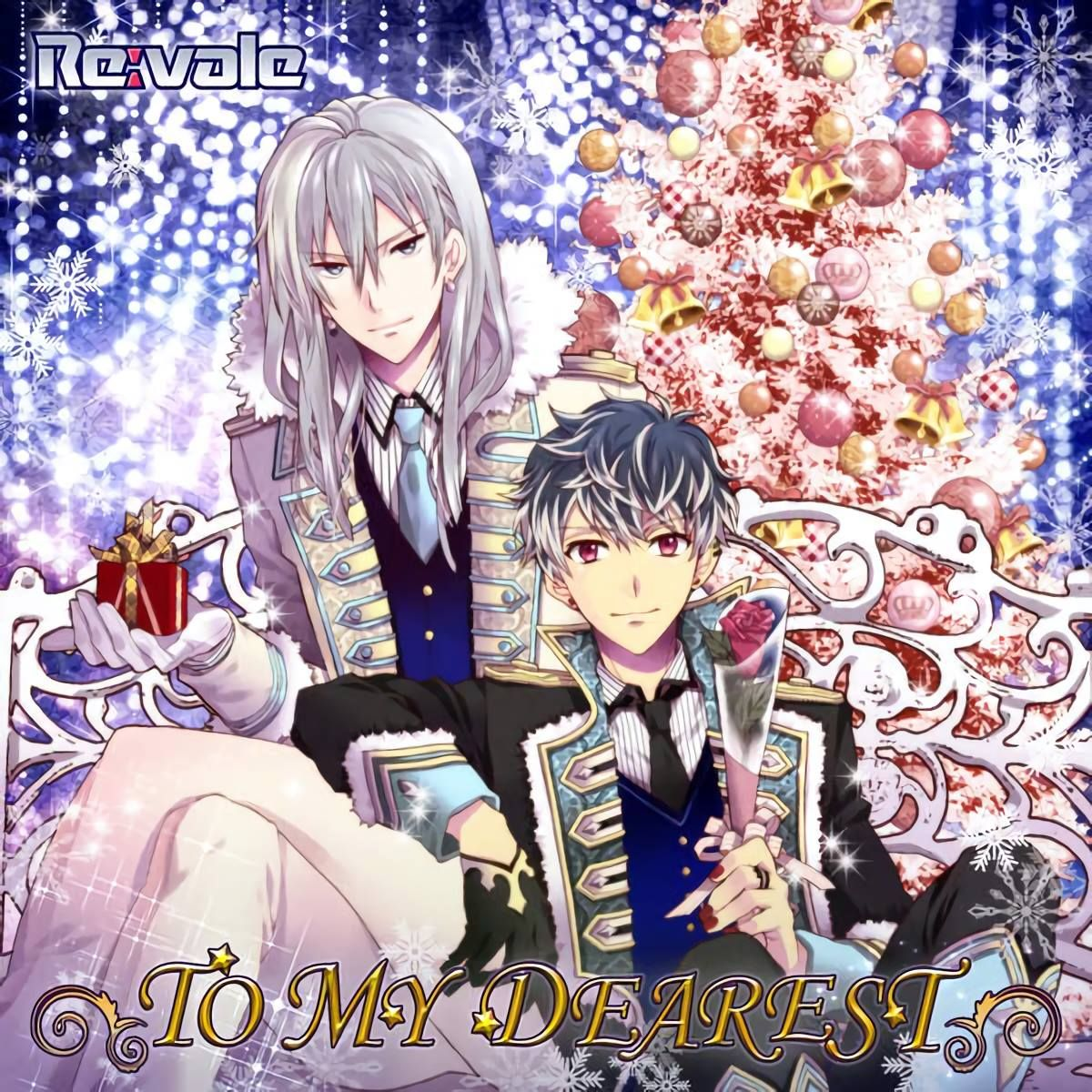 "Revale ""TO MY DEAREST"" (Review) Anime music, Cute anime"