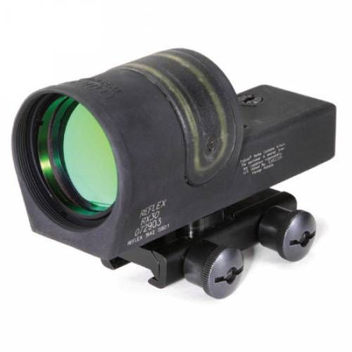 Trijicon Reflex RX30 Sight  is available at $610.49 USD in The Woodlands TX, 77380.