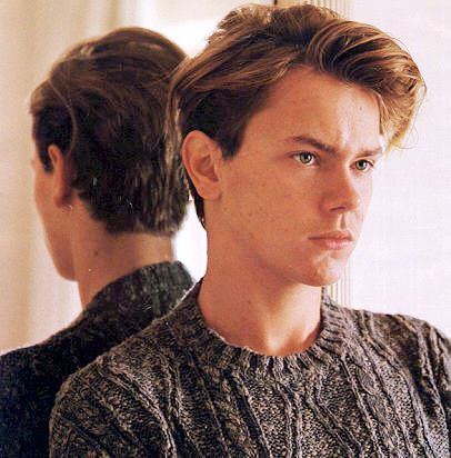 river phoenix hair , Google Search