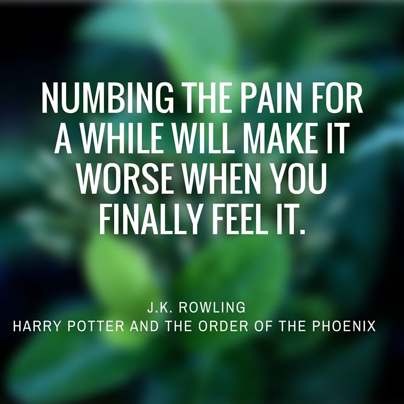 Harry Potter Quotes Love: On Funerals, Death, And Dying: Another Harry Potter Quote