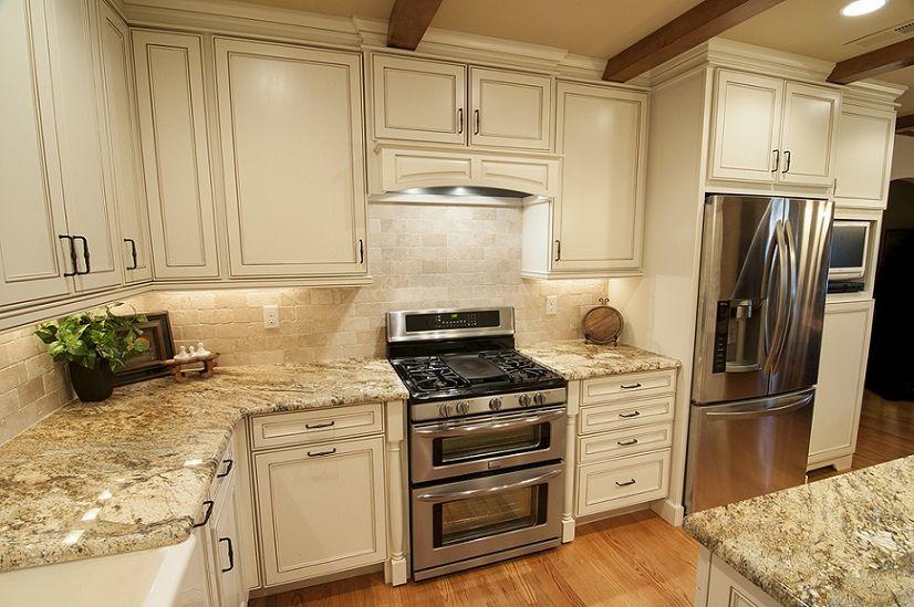 Sanford Lake House Kitchen Remodel The Homestyles Group Lake