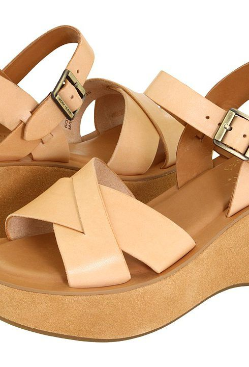 Kork-Ease Ava (Natural Vachetta) Women's Sandals - Kork-Ease, Ava · 70s  ShoesPlatform ...