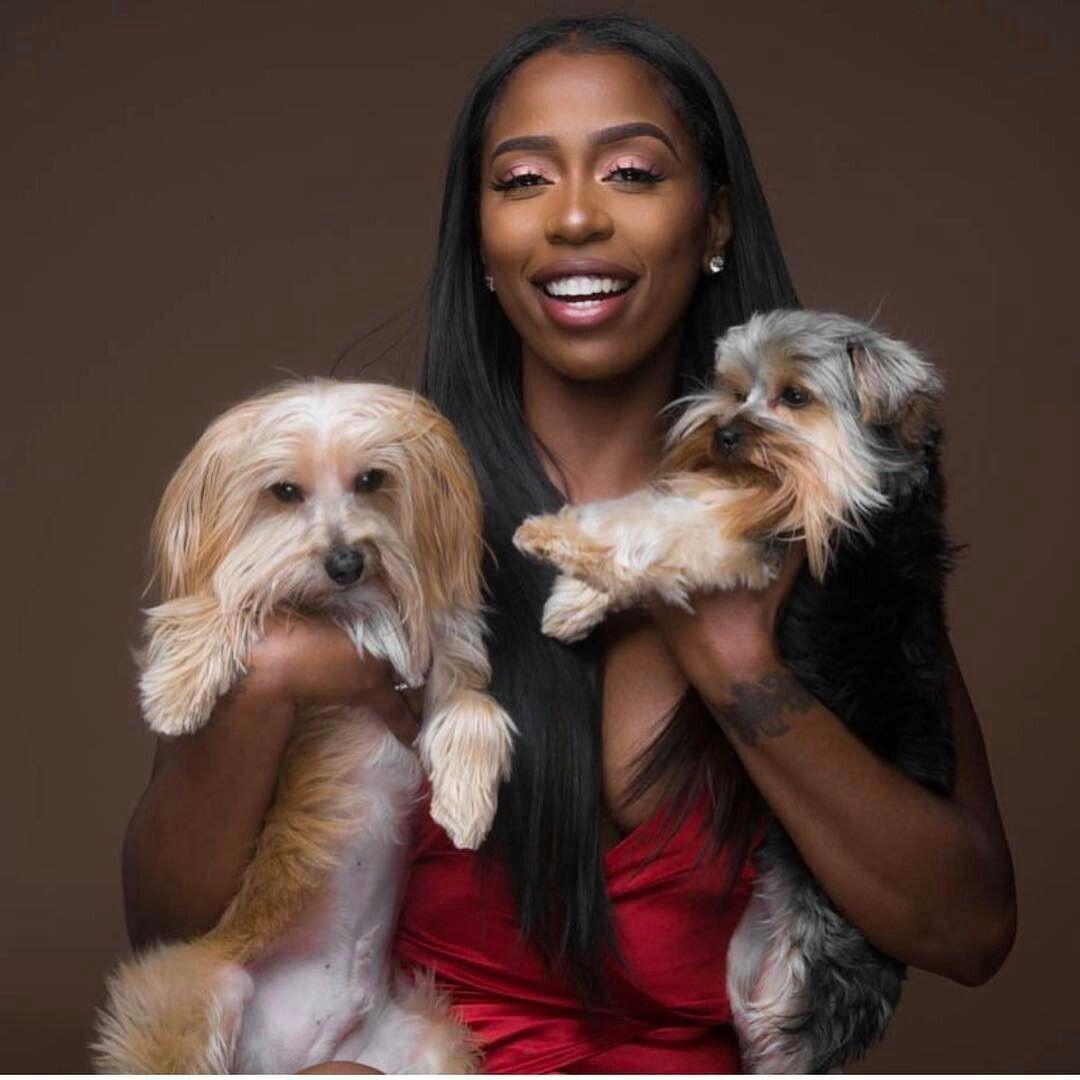 Follow For More Interest Pins Pinterest Princessk Kash Doll Dog Mommy Single Parenting