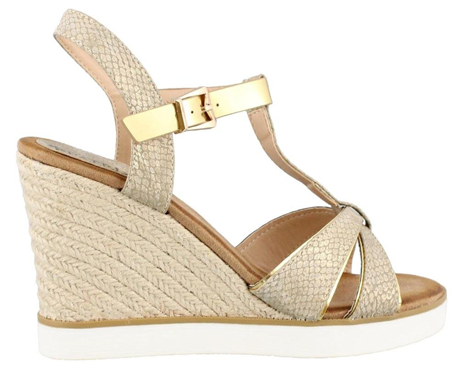 PATRIZIA Women's Kochi ^^ Awesome product. Click the image : Sandals