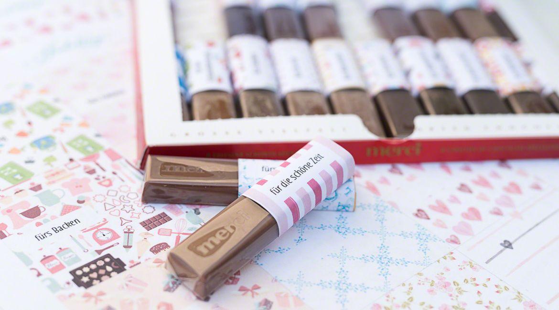 32 tolle Geschenke für ErzieherInnen, LehrerInnen & PädagogInnen mit Merci Druckvorlage