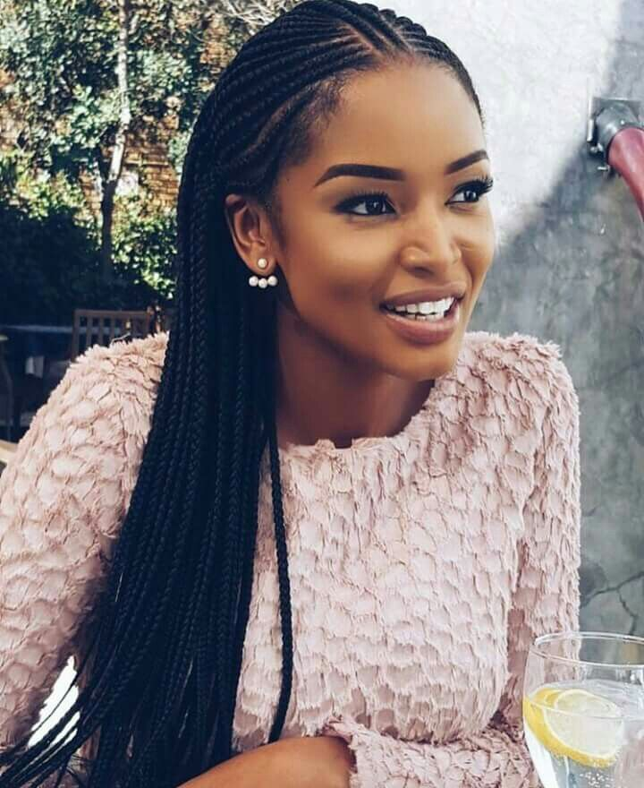 Image Result For Short Hairstyles For Africans